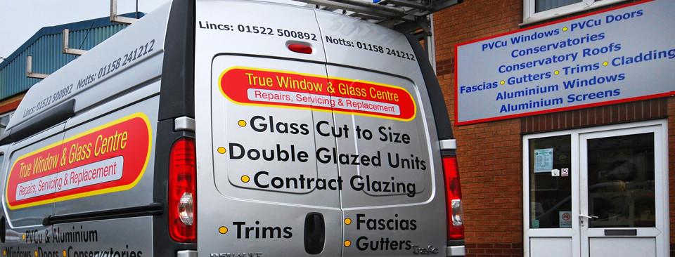 About True Windows