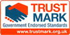 Trust Mark membership logo