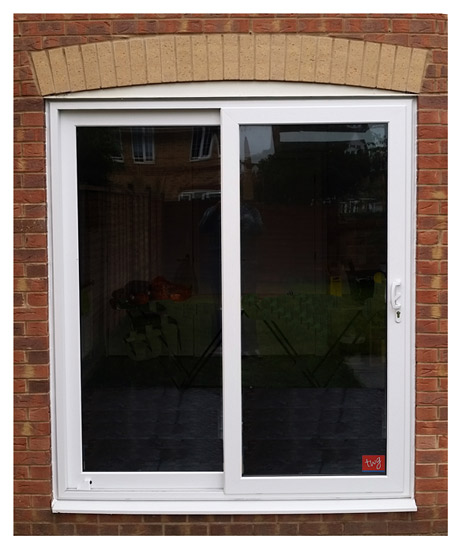 Pvcu sliding door for Pvcu patio doors