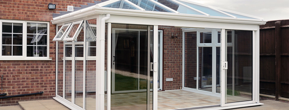 Quality Upvc Conservatories Lincoln Boston Newark