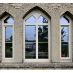 Arched-Window